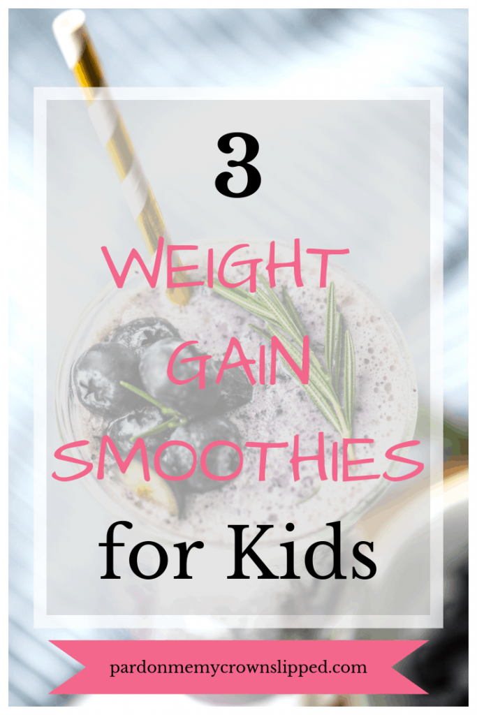 Try these protein packed smoothies for your picky eater. Nutritious, delicious and packed with protein for weight gain.