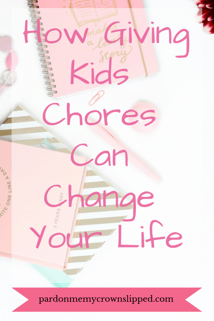 These top reasons why chores for kids can have such an impact on your life and theirs. Click over to find out these teach kids, one may surprise you! #chores #teens